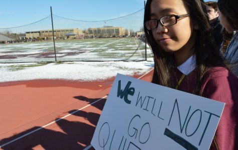 Taking Strides Toward Reform with Walk Out