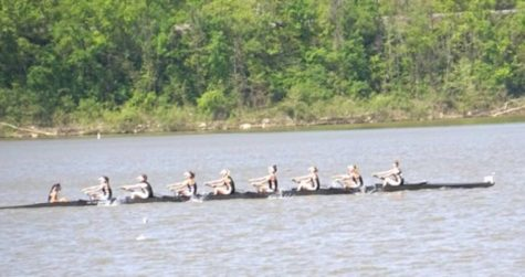 LA Crew Rows to Nationals
