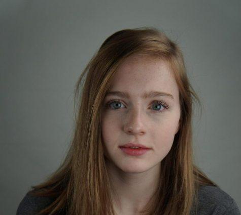 Ellie Halleron