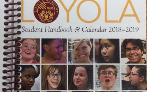A Day in the Life of a Student of Color at Loyola Academy