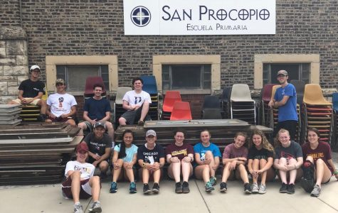 Summer Service: Fun in the Sun and Serving the Lord