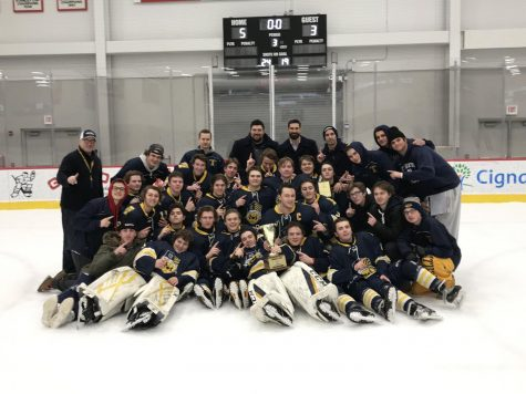 St. Ignatius Cleveland Captures the 2019 Jesuit Cup