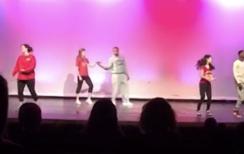 Loyola Academy Dance Jam