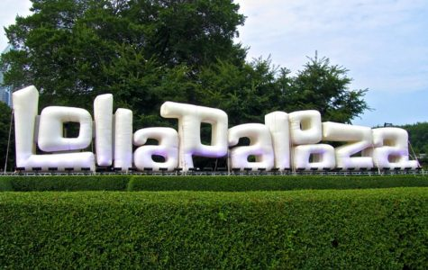 Lollapalooza Lineup Lacks Star Power