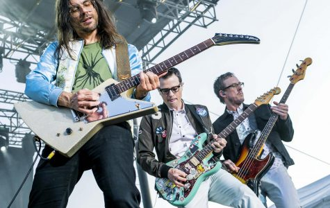 Weezer's Twelfth Studio Underwhelms Audience