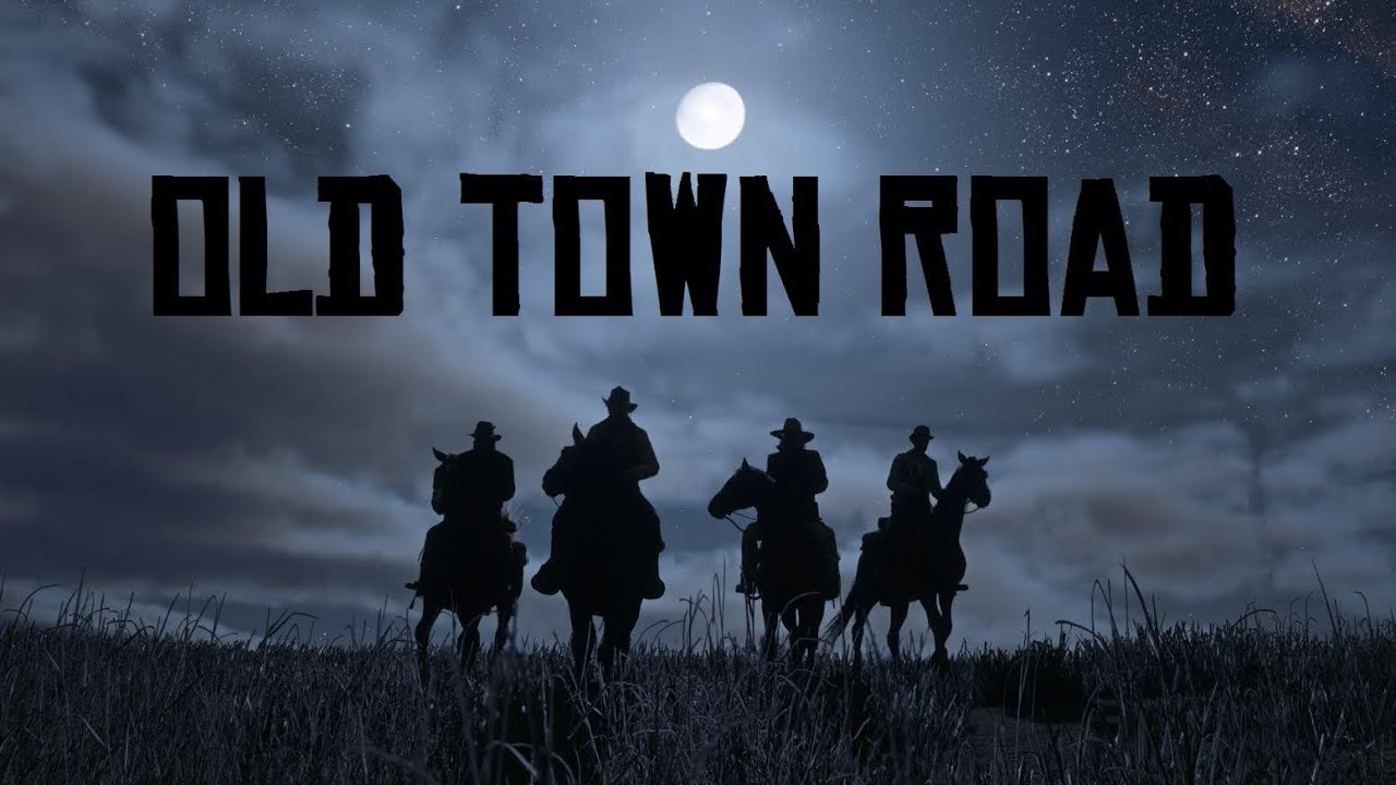 "Grand Theft Auto features Lil Nas X's ""Old Town Road""  in its story mode. This song is being played everywhere."