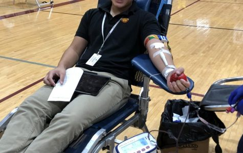 Blood Drive: Why You Should Donate