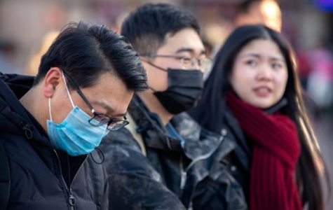 Coronavirus: The Next Plague?