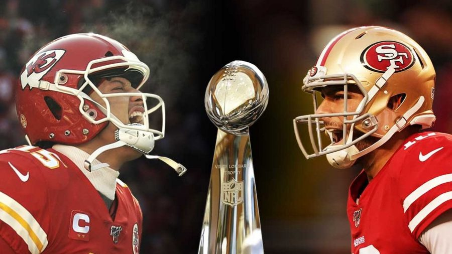 Patrick Mahomes and Jimmy Garoppolo lead the Chiefs and 49ers respectively to Miami for Super Bowl 54