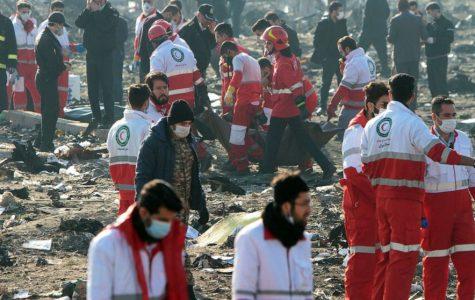 Fatal Mistake Prompts Further Unrest in Tehran