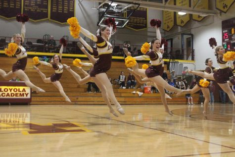 The Ramblerettes Road to State