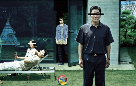 'Parasite' (기생물). Is it worth the watch?