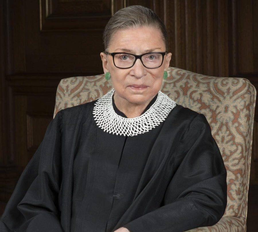 The Passing of an Icon: The Notorious RBG