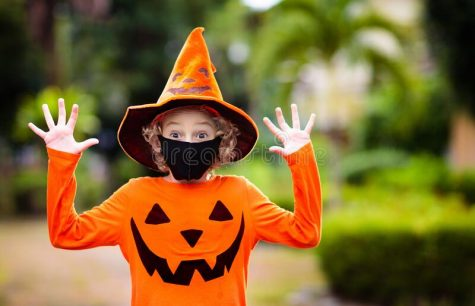 While Halloween will certainly look different this year, there are still safe ways to get in on the fun.