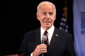 Biden Prevails over Trump in the 2020 Election
