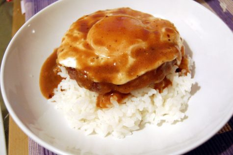 How to Burgers: The Loco Moco