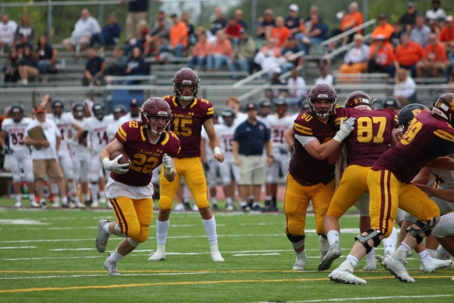 Two Top Ranked Teams Collide in a Critical Catholic League Tilt