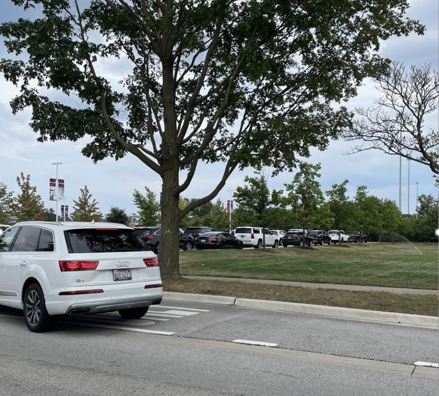 From Headaches to Car Accidents: The Loyola Traffic Story