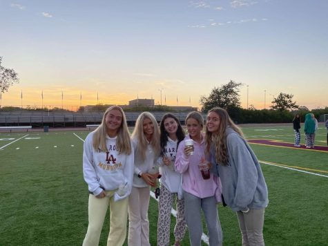 The Senior Sunrise and Whats Next